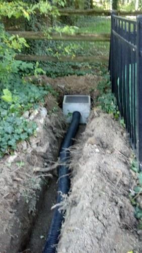Cincinnati Drainage Specialists