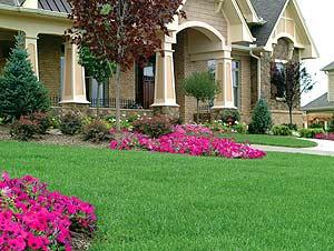 Cincinnati Landscaping The Premier Landscape Contractor In Cincinnati