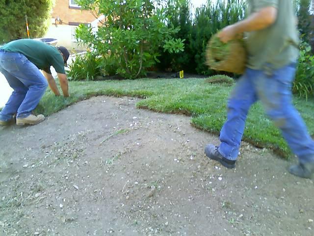 cincinnati landscaping jobs